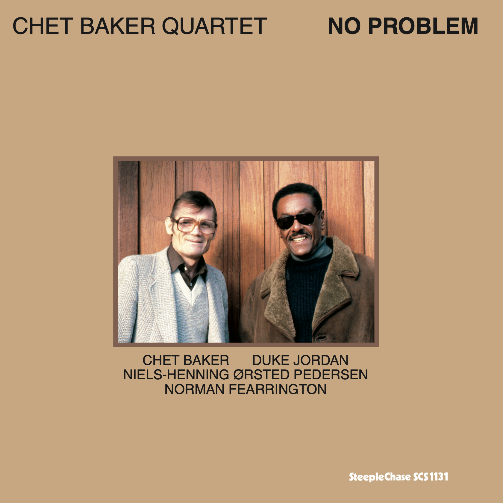 No Problem (180g Audiophile Limited Edition)