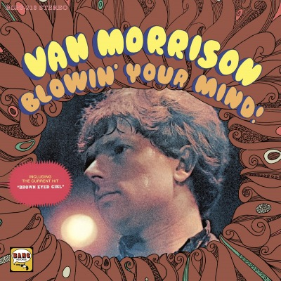 VAN MORRISON BLOWIN' YOUR MIND! (PLAK)