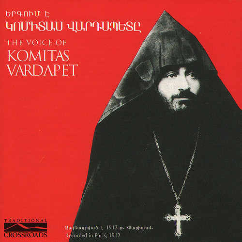 THE VOICE OF KOMITAS VARDAPET