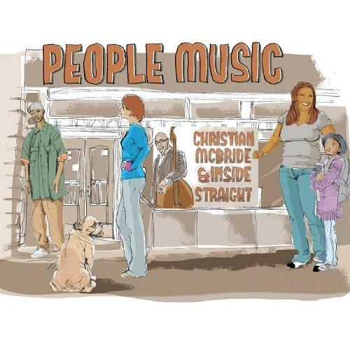 PEOPLE MUSIC