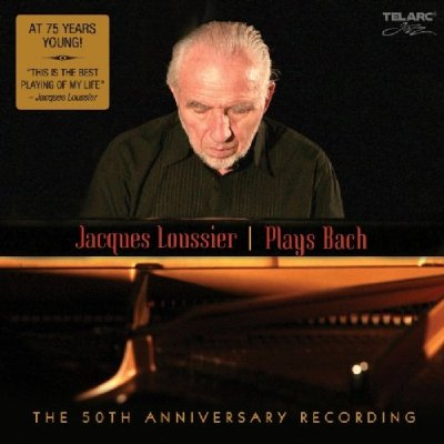 PLAYS BACH 50TH ANNIVERSARY RECORDINGS