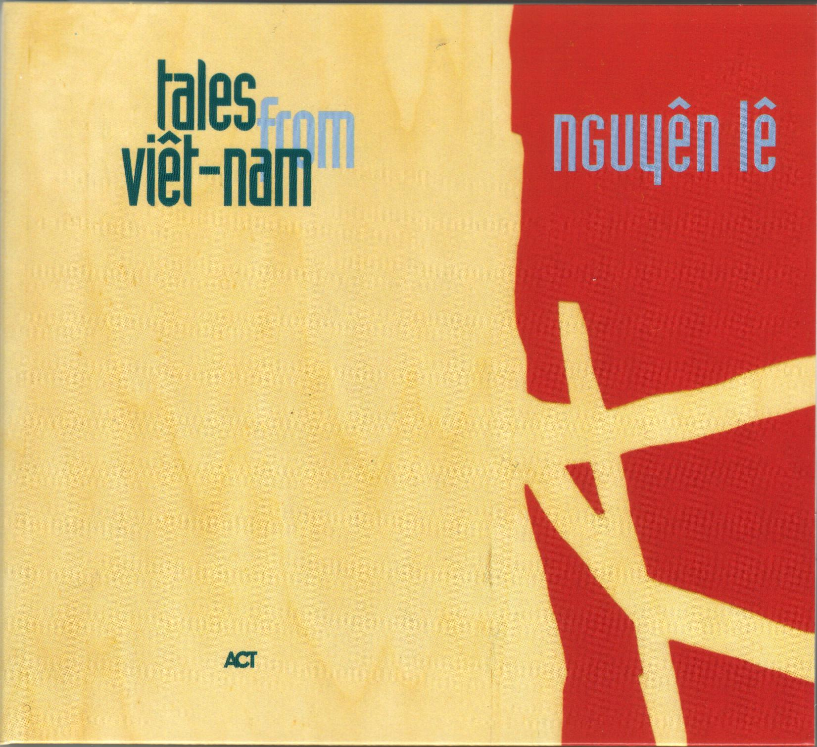 TALES FROM VIET-NAM