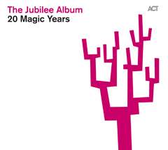 THE JUBILEE ALBUM 20 MAGIC YEARS