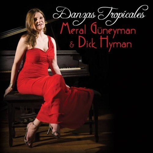 WITH DICK HYMAN / DANZAS TROPICALES