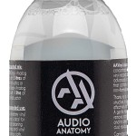 RECORD CLEANER (200 ML) ALCOHOL FREE - CONCENTRATED (200 ML = 5 LT)
