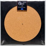 SLIPMAT CORK - DIAMETER: 295 MM - THICKNESS: 3MM