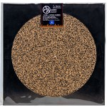 SLIPMAT CORK/NITRILE - DIAMETER: 295 MM- THICKNESS: 1,5 MM
