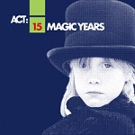 15 MAGIC YEARS