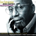 RON CARTER / GOLDEN STRIKER - SAN SEBASTIAN