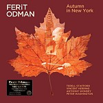 FERIT ODMAN - AUTUMN IN NEW YORK (COLOURED VINYL) (PLAK)