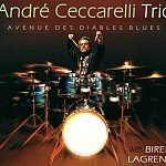 AVENUE DES DIABLES BLUES