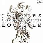BAROQUE FAVORITES
