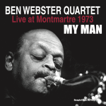 My Man Live at Montmartre 1973 (180g Audiophile Limited Edition)