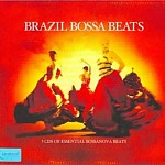 BRAZIL BOSSA BEATS 3CD
