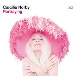 Portraying Caecilie Norby