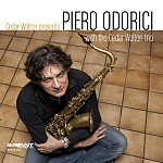 CEDAR WALTON PRESENTS PIERO ODORICI