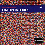 E.S.T. LIVE IN LONDON (PLAK)