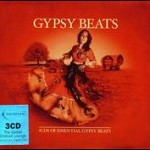 GYPSY BEATS 3CD