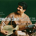 MUSIC OF CENTRAL ASIA VOL. 3 - THE ART OF THE AFGHAN RUBAB