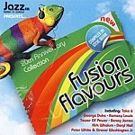 JAZZ FM PRESENTS FUSION FLAVORS
