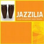 JAZZILIA: COOL BRAZILIAN JAZZ BEATS
