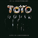 LIVE IN AMSTERDAM 25TH ANNIVERSARY