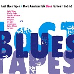 LOST BLUES TAPES