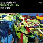 PIANO WORKS VII HEXENTANZ