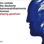 PLAYING GERSHWIN