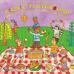 PUTUMAYO KIDS PRESENTS PICNIC PLAYGROUND