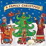 PUTUMAYO PRESENTS A FAMILY CHRISTMAS