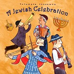 PUTUMAYO PRESENTS A JEWISH CELEBRATION