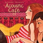 PUTUMAYO PRESENTS ACOUSTIC CAFE