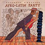 PUTUMAYO PRESENTS AFRO-LATIN PARTY