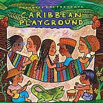 PUTUMAYO PRESENTS CARIBBEAN PLAYGROUND