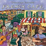 PUTUMAYO PRESENTS FRENCH CAFE