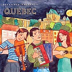 PUTUMAYO PRESENTS QUEBEC