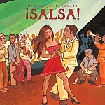 PUTUMAYO PRESENTS SALSA