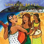 PUTUMAYO PRESENTS WOMEN OF BRAZIL