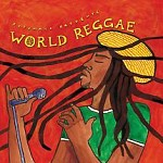PUTUMAYO PRESENTS WORLD REGGAE