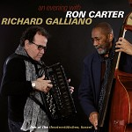 AN EVENING WITH RON CARTER & RICHARD GALLIANO