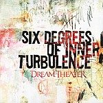 SIX DEGREES OF INNER TURBULANCE