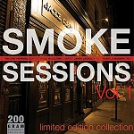 SMOKE SESSIONS VOL. 1 LIMITED EDITION