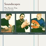 THE SECRET TRIO SOUNDSCAPES (PLAK)