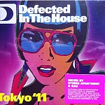 STUDIO APARTMENT&RAE - DEFECTED IN THE HOUSE - TOKYO '11