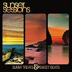 SUNSET SESSIONS - SUNDAY TREATS & SWEET BEATS