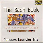 THE BACH BOOK 4OTH ANNIVERSARY ALBUM