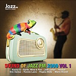 THE SOUND OF JAZZ FM 2009 VOL. 1