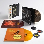 FERIT ODMAN THE VINYL COLLECTION (PLAK)