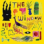 CECILE MC LORIN SALVANT THE WINDOW (PLAK)